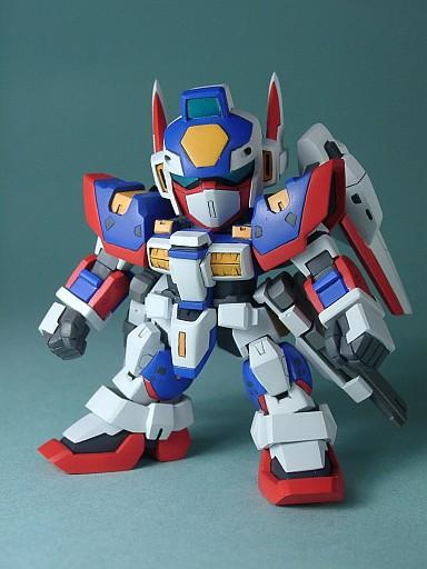 フルスクラッチR-1